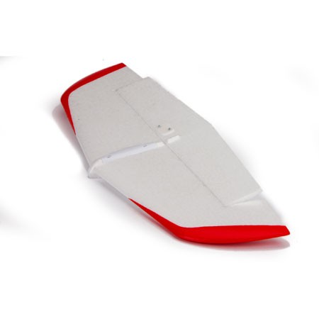 Horizontal Tail with Access: Icon A5