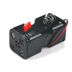 Rx Battery Box: 1/8 Hydro