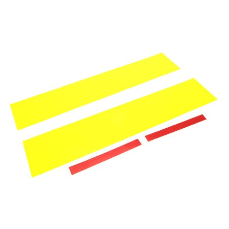Blade Covering Set,Yellow:All