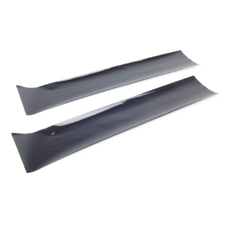 Blade Covering Set,Black:All