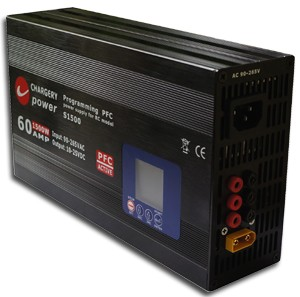S1500 Power Supply 1500W 60 AMP