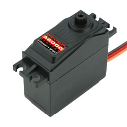 Spektrum A6000 Digital Aircraft Servo - Sport