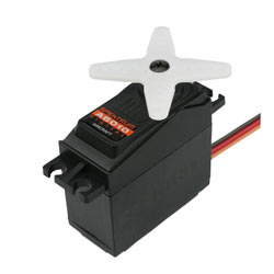 Spektrum A6010 Digital Aircraft Servo