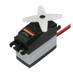 Spektrum A6030 Digital Aircraft Servo - High Torque