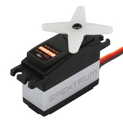 Spektrum H5010 Mini Digital Heli MG Servo, SET of 3 pcs