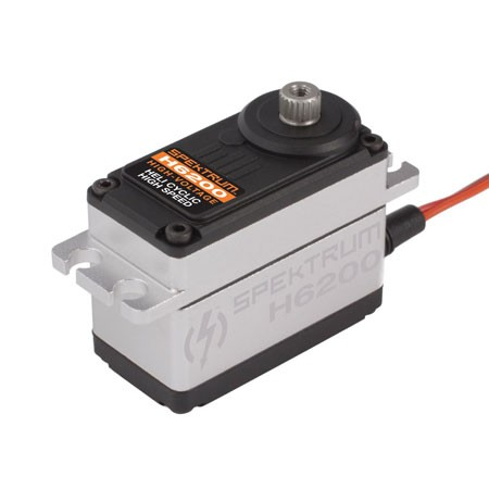 H6200 HV Digital High Speed Heli Cyclic MG Servo