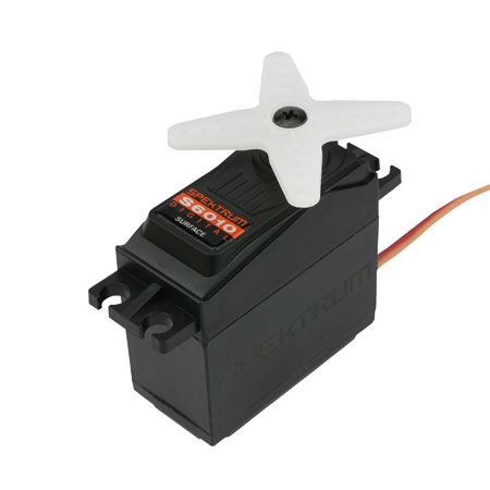 S6010 Digital Surface Servo
