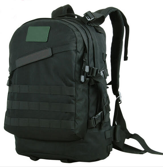 Phantom 2-3 Backpack Case  - Black