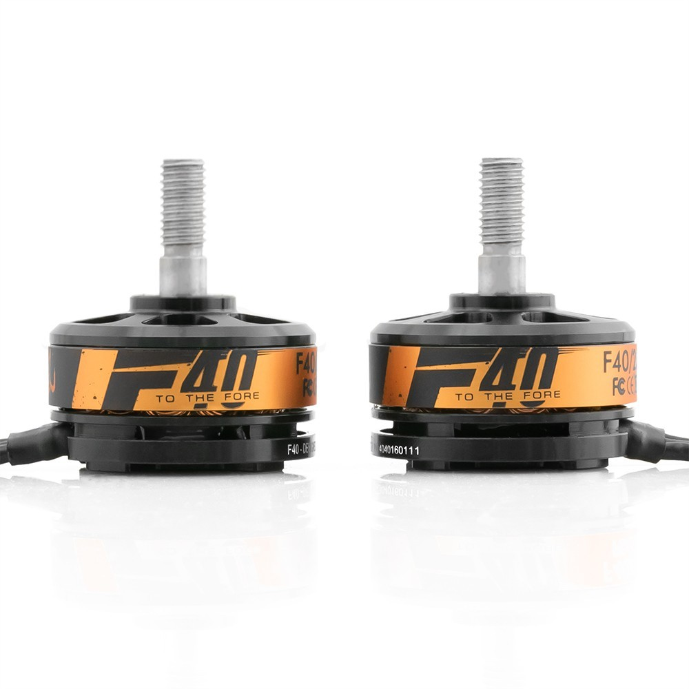 Tiger Motors F40 2500KV Set of 2