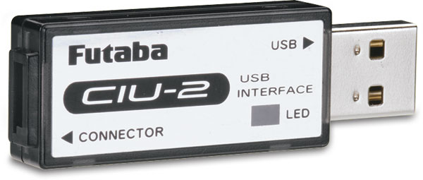 CIU-2 USB Interface