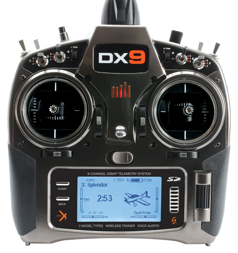 DX9 Black Edition System w/ AR9020 Receiver