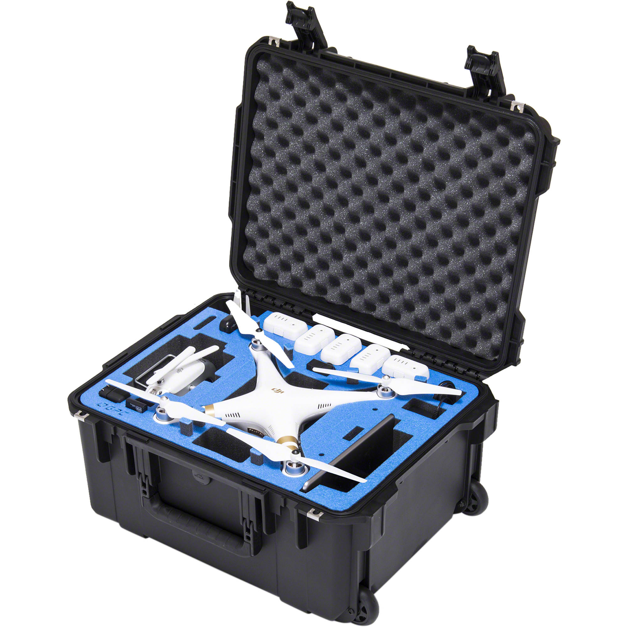 DJI Phantom 3 Plus Case