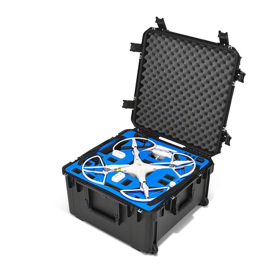 DJI Phantom 3 Plus Universal Prop Guard Case