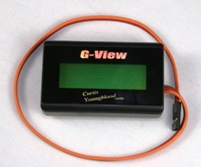 G-View Display Unit