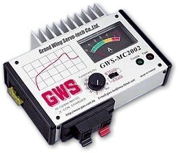 GWS Battery Charger GWS-MC2002