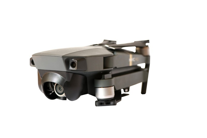 Camera Lens sunshade for DJI Mavic Pro