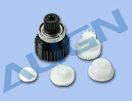 DS510 Servo Gear Set (OLD K10423TA)