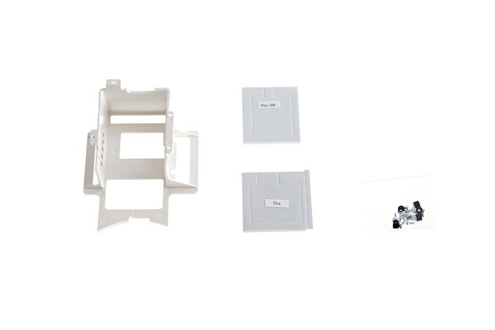 Phantom 3 - Center Board Compartment