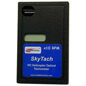 Mod Avionics Optical Heli SkyTach
