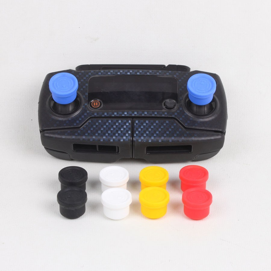 Universal Silicone Joysticks for Mavic Pro/Phantom 3/Phantom 4/Inspire