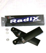 Radix 95mm Tail Blades