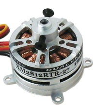 Xmotor RTR series brushless outrunners(Easy entry, ESC inside)