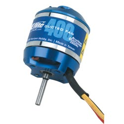 BL400 DF Outrunner, 3500Kv (Twin Pack)