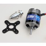Power 15 Brushless Outrunner Motor; 950Kv