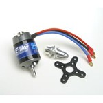 Power 25 BL Outrunner Motor; 870Kv