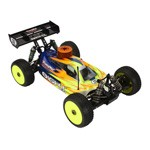 LOSI 1/8 8IGHT 2.0 Buggy Race Roller