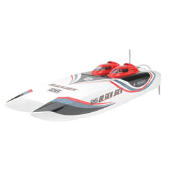 Blackjack 26 Nitro Catamaran RTR