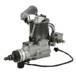 FG-20 4-Stroke Gas Engine: AR