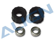 Torque Tube Bearing Holder Set