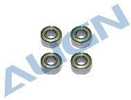 Bushing Assembly (MR52ZZ)
