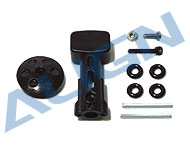Main Rotor Housing Set(XL)