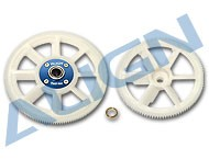 New Main Drive Gear Set(White)(whole set)