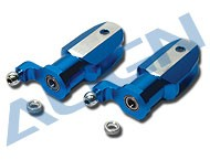 Metal Main Rotor Holder -Blue
