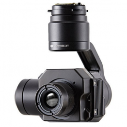 DJI FLIR Zenmuse XT 336x256 9Hz Thermal Camera