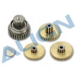 DS415M Servo Gear Set