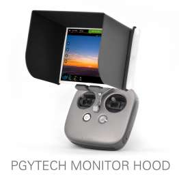 PGYTECH Monitor Hood For 7.9 Inch Pad