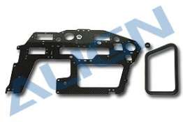 Carbon Main Frame(L)/1.6mm
