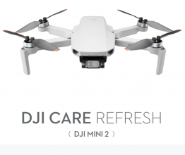 DJI Care Refresh 1-Year Plan (DJI Mini 2)