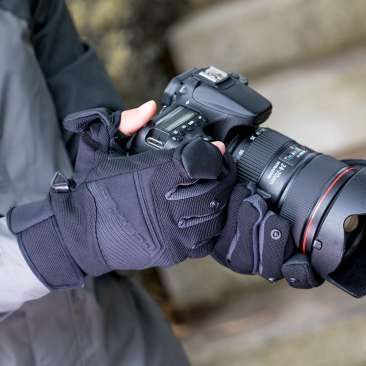 Photography Gloves (L)