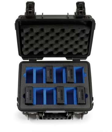 Hard Case for  DJI TB 50 batteries