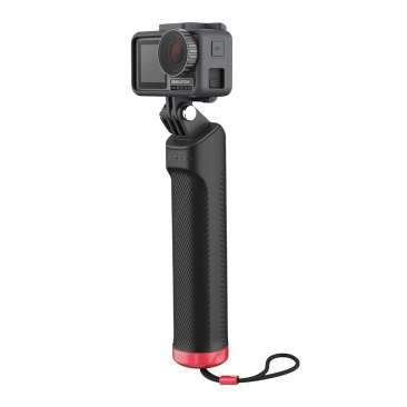 Action Camera Floating Hand Grip