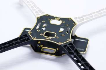 multirotor F450 ARF kit (with motors, ESC, Props)